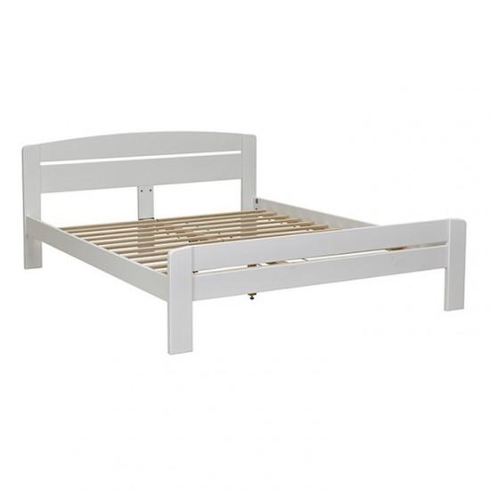 Krevet BASIC BELI