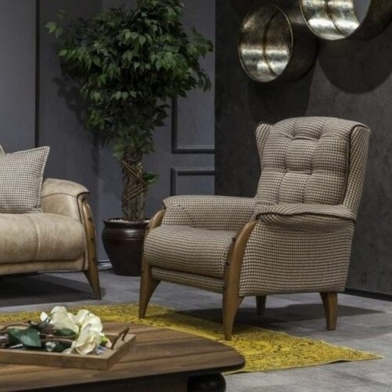 Fotelja Prada