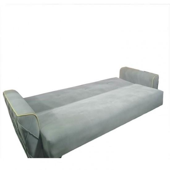 Kauč II zeleni bez jastuka