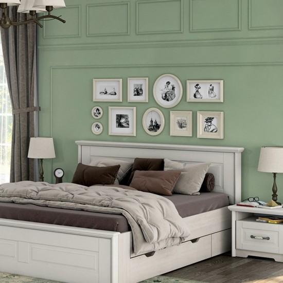 Spavaća soba EVERGREEN