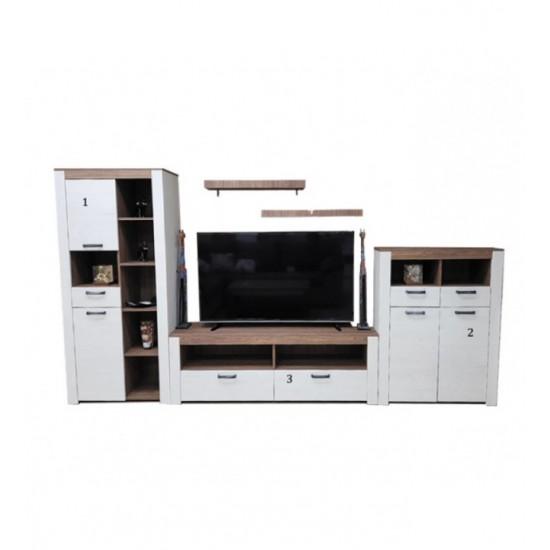 TV blok IKA